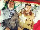 Şou-biznesimizin bayram əhvalı İnstagram-da - FOTOSESSİYA: ŞOU-BİZNES