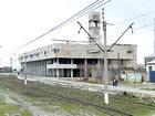 Sumqayıt dəmir yolu vağzalının binasının təmirinə başlanılır: CƏMİYYƏT