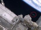 Yeni sensasiya? UNO astronavtlara yaxınlaşdı - VİDEO - FOTO: Maraqlı