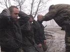 Separatçılar əsirlərə işgəncələr verirlər - VİDEO +18: Dünyada