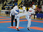 Azərbaycan taekvondoçusu Olimpiya Oyunlarında qızıl medal qazandı: İdman