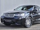 BMW X4 belə tamamlandı - FOTO: Avto
