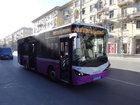 Bakının mərkəzindəki avtobus marşrut xətləri yenilənəcək: CƏMİYYƏT