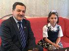Deputat girovun evində - FOTO: SİYASƏT