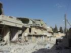 İŞİD-i vurdular, günahsız insanları öldürdülər - FOTO: Dünyada