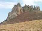 Beşbarmaq dağının mistikası - FOTO - REPORTAJ: CƏMİYYƏT