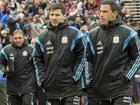 Messi niyə ehtiyatda qaldı?: İdman