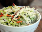 Mətbəx sirləri: Xaş-xaşlı salat - FOTO: Kulinariya