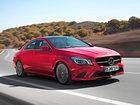 Mercedes-Benz-dən yenilənmiş sedan - FOTO: Avto