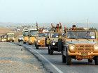 Peşmərgə ABŞ formasında Kobaniyə girdi - FOTO: Dünyada