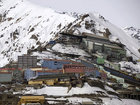 And dağlarında unikal şəhər - FOTOSESSİYA: Fotosessiya