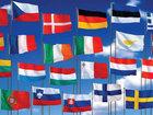 Avropada sığınacaq üçün ən çox müraciət almış ölkələrin adı açıqlanıb: Dünyada