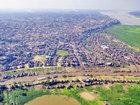 Cəngəllikdəki şəhər - FOTO: Fotosessiya