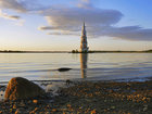 Rusiyanın ölü şəhərləri - FOTOSESSİYA: Fotosessiya