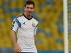 Messi bir oyun buraxa bilər: İdman