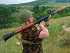 Ukrayna rus casusu azad etdi: Dünyada