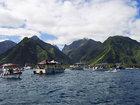 Cənnət təki Taiti - FOTOSESSİYA: Fotosessiya