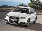 Audi A1 ümidi doğrultmadı - FOTO: Maraqlı
