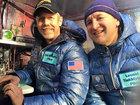 Hava şarında rekord vurdular - FOTO: Dünyada