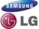 Samsung və LG barışır: Texnologiya