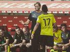 """Futbolçular Bossla vidalaşdılar - """"Sağ ol, Kloppo!"""" - FOTO: İdman"""