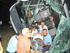 Türkiyədə avtobus aşıb, 15 nəfər öldü - YENİLƏNİB: Dünyada