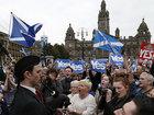 Azadlıq sindromu: Şotlandiya müstəqil olacaqmı? - FOTO: Dünyada