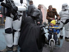 Dart Veyder parlament seçkilərinə qatılıb - FOTO: Dünyada