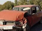 Azərbaycanda iki minik maşını toqquşdu: 3 yaralı - YENİLƏNİB - VİDEO: HADİSƏ
