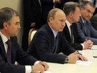 """Putin milyarderləri """"silkələdi"""" - FOTO: Dünyada"""