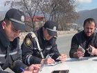"""Polislərin bayram """"ovu"""" - VİDEO - FOTO: CƏMİYYƏT"""