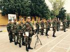 Milli Ordumuzda dəyişiklik: CƏMİYYƏT