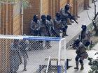 Həbsxanada bandalar döyüşdü: 4 ölü, 11 yaralı - FOTO: Dünyada