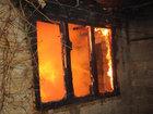 Zaqatalada iki ailənin evi yandı - VİDEO: HADİSƏ