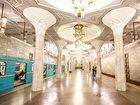 Daşkənd metropoliteni - FOTOSESSİYA: Fotosessiya