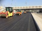 I Avropa Oyunlarının idman arenalarına gedən yolların tikintisi başa çatdırılır: CƏMİYYƏT