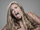 Adamlar elektroşok alarkən - VİDEO - FOTO: Fotosessiya
