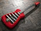 Alfa Romeo gitaraları - FOTO: Fotosessiya