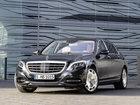 Lüks Mercedes-Maybach - FOTO: Maraqlı