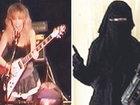 İngilis rokçu qadın İŞİD-ə qoşuldu - FOTO: Dünyada