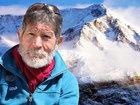 Dağa qalxan ən yaşlı alpinist - FOTO: Maraqlı