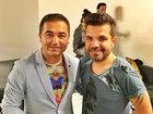 Azərbaycanlı məşhurlar İnstagram-da - FOTOSESSİYA: ŞOU-BİZNES