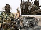 Qaradərili ərəblər terrorçuları hədəfə aldılar - FOTO: Dünyada