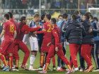 UEFA qalmaqallı oyuna görə araşdırmaya başlayır: İdman