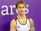 Azərbaycanlı gimnastlar qızıl medal qazandılar - FOTO: İdman