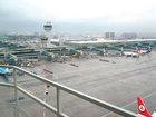 İstanbuldakı aeroportlardan birində problem yarandı: Dünyada