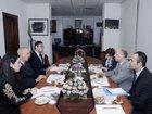 BMT-nin İctimai İnformasiya Departamentinin Bakı ofisi AzərTAc ilə əməkdaşlığın möhkəmləndirilməsində maraqlıdır: SİYASƏT