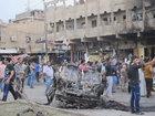 İraqda terror: 20 ölü: Dünyada