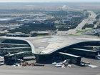 Bakı hava limanında şou - VİDEO: İdman