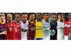 Dünyanın ən sürətli futbolçuları - REYTİNQ - VİDEO: İdman